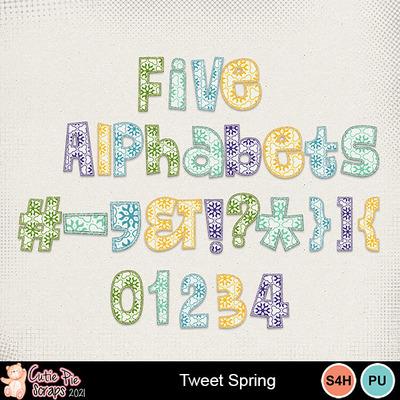 Tweetspring14