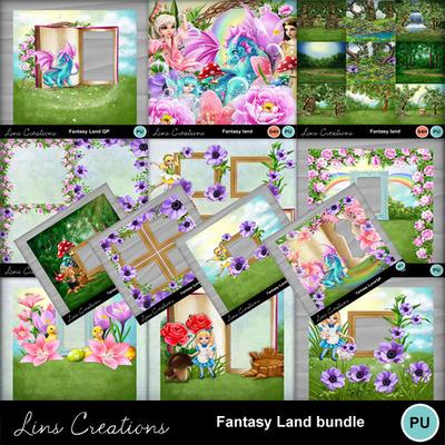 Fantasylandbundle