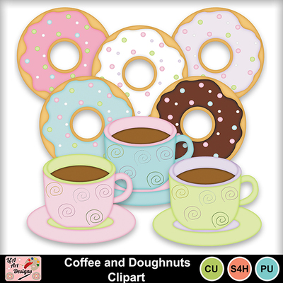 Coffee_and_doughnuts_clipart_preview