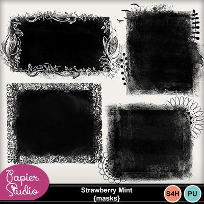 Strawberry_mint_masks_pv