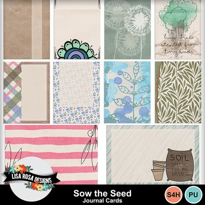 Lisarosadesigns_sowtheseed_journalcards