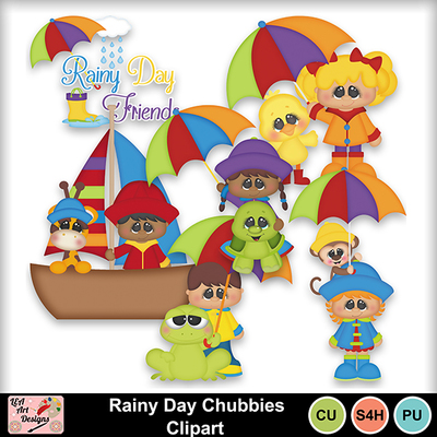 Rainy_day_chubbies_clipart_preview