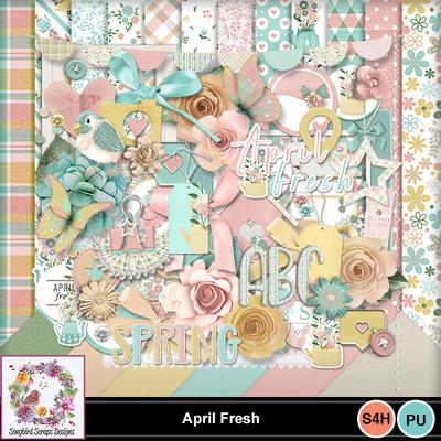April_fresh