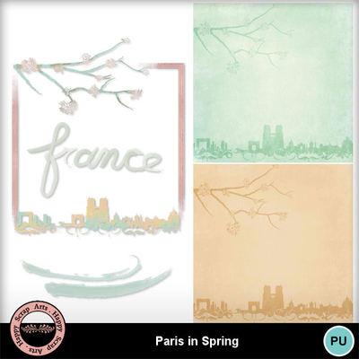 Parisspring8
