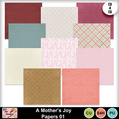 A_mother_s_joy_papers_01_preview