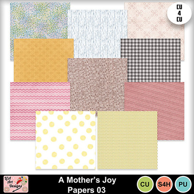 A_mother_s_joy_papers_03_preview
