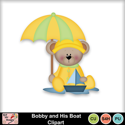 Bobby_and_his_boat_clipart_preview