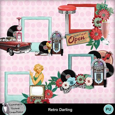Csc_retro_darling_wi_cluster_frames