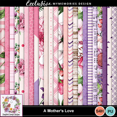 A_mother_s_love_backgrounds