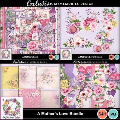 A_mother_s_love_bundle