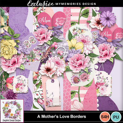 A_mother_s_love_borders