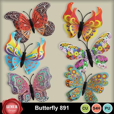 Butterfly891