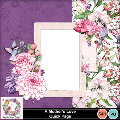 A_mother_s_love_quick_page