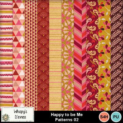 Wdhappytobemepats02pppv