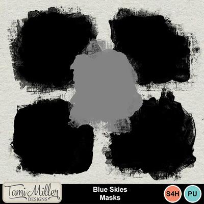 Tmd_blueskies_masks