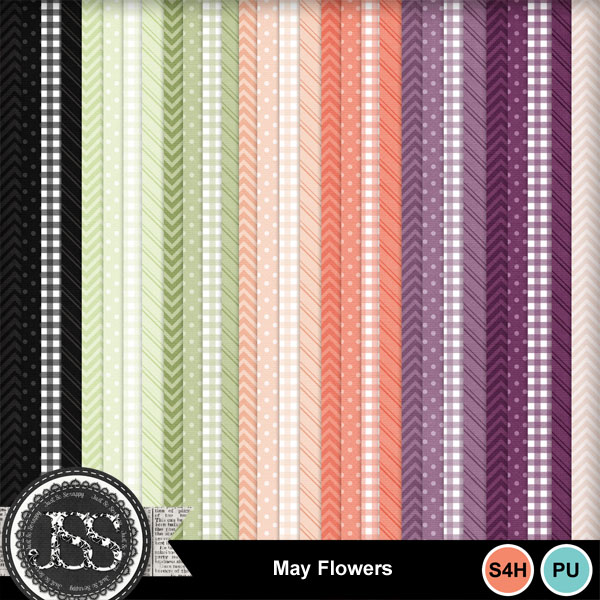 May_flowers_pattern_papers