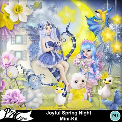 Patsscrap_joyful_spring_night_pv_minikit