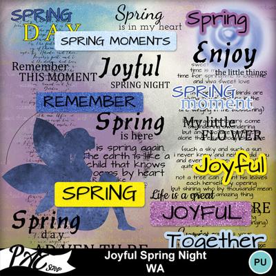 Patsscrap_joyful_spring_night_pv_wa