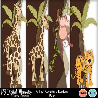 Animal_borders