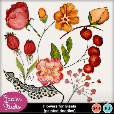 Flowers_for_gisela_doodles_pv