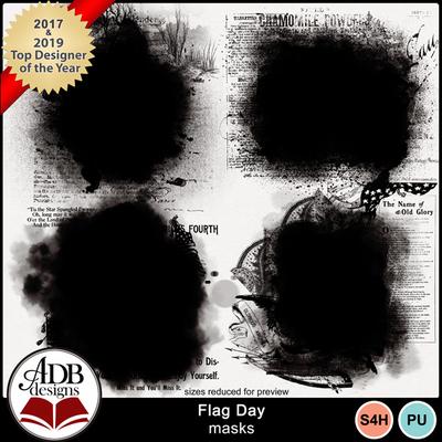 E5_flag_day_masks