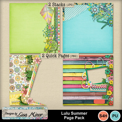 Lulusummerpages