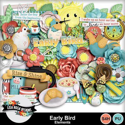 Lisarosadesigns_earlybird_elements