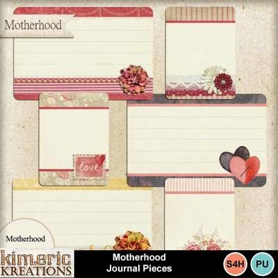 Motherhood_journal_pieces