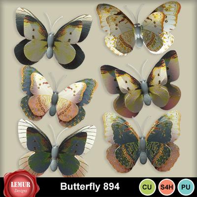 Butterfly894