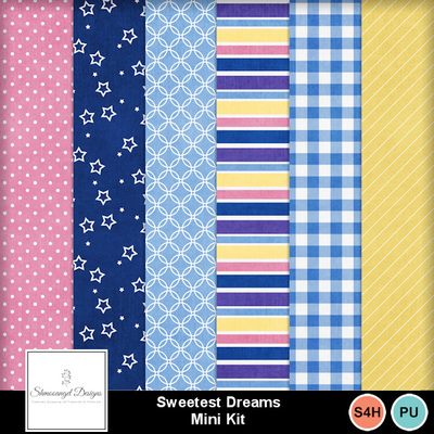Sd_sweetestdreams_papers
