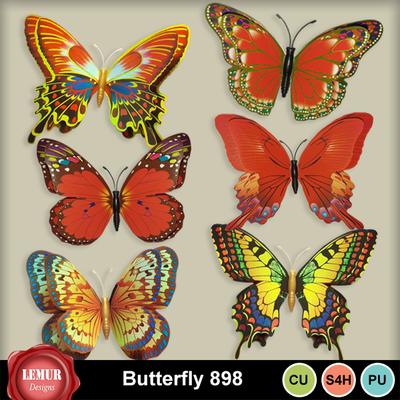 Butterfly898