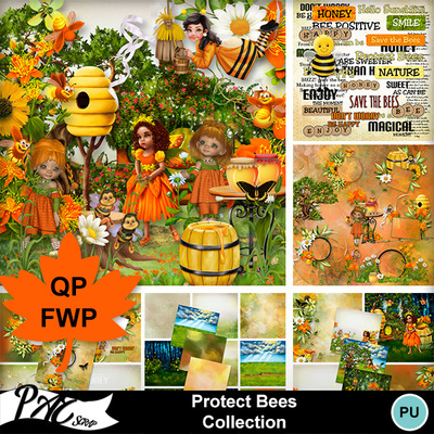 Patsscrap_protect_bees_pv_collection