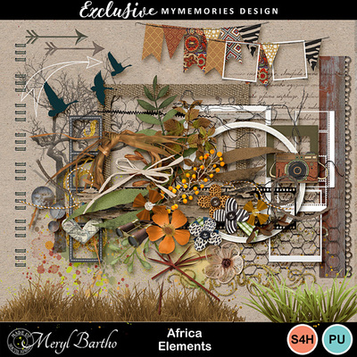 Africa_elements