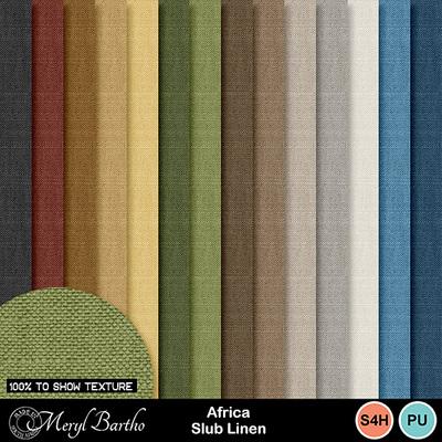 Africa_slublinens