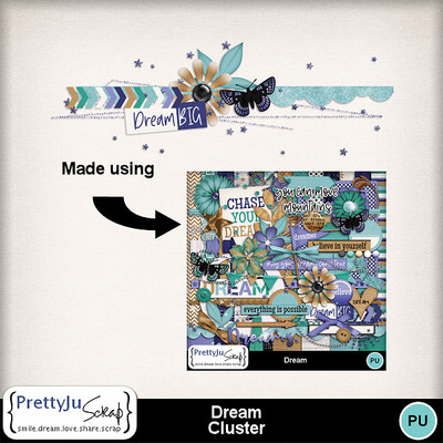 Dream_cluster