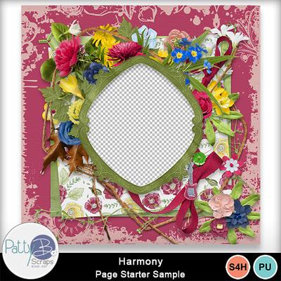 Pbs_harmony_qp_sample