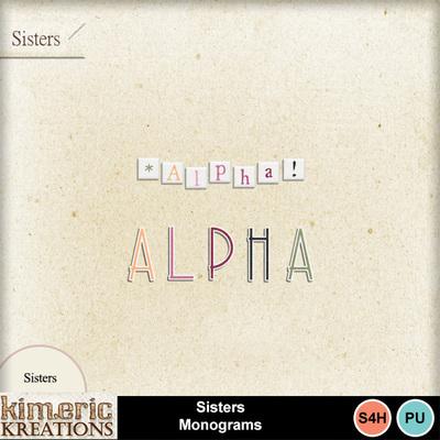 Sisters_monograms