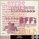Sisters_word_art_small