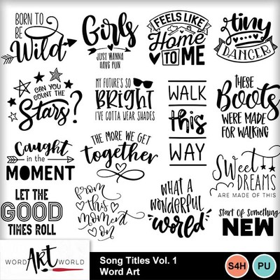 Song_titles_vol_1_word_art
