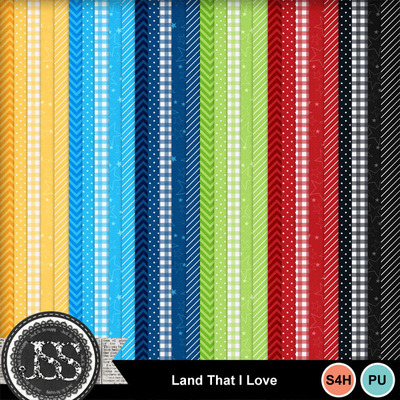 Land_that_i_love_pattern_papers