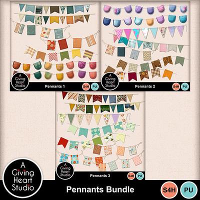 Agivingheart-pennants-bundlewen