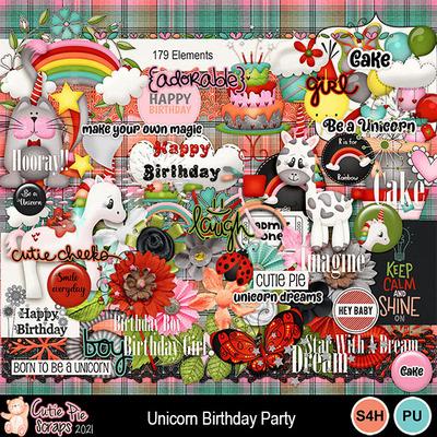 Unicornbirthdayparty8