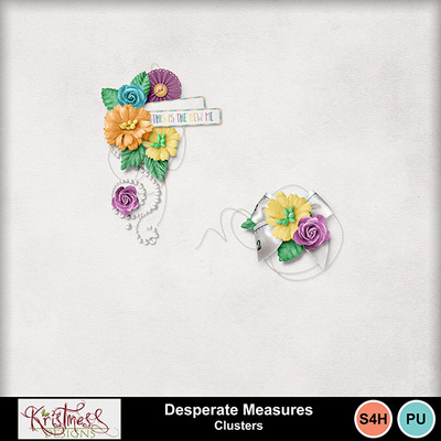 Desperatemeasures_clusters