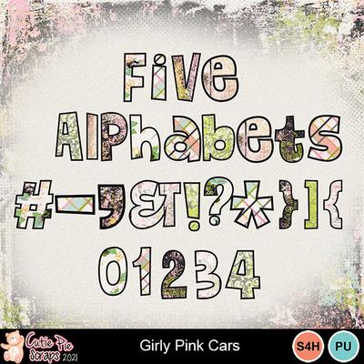 Girlypinkcars14