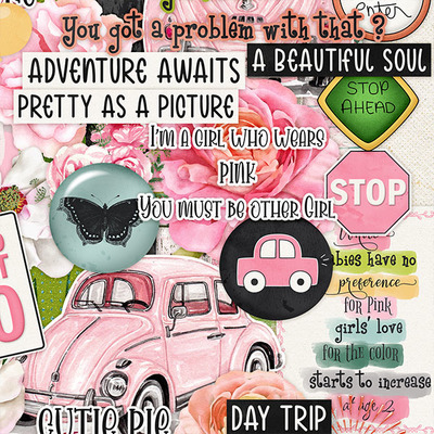 Girlypinkcars4