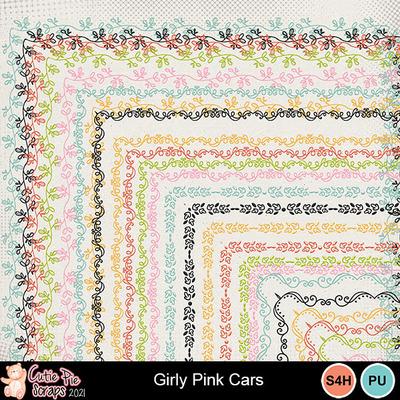 Girlypinkcars11