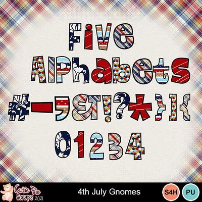 4thjulygnomes5
