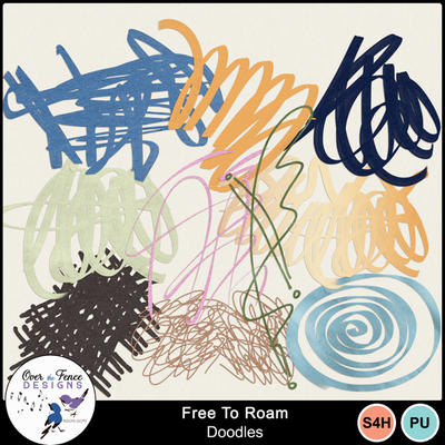 Free_to_roam_doodles