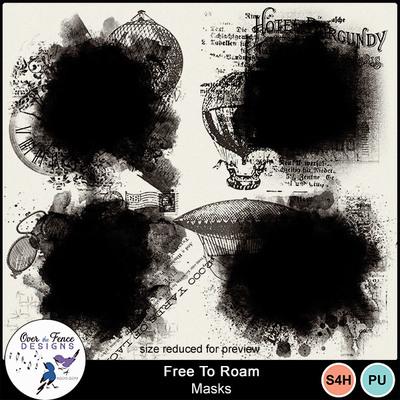 Free_to_roam_masks