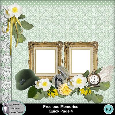 Csc_precious_memories_qp_4_wi_